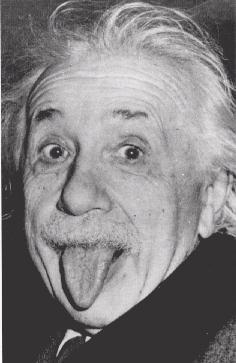 el desafio de Einstein un pequeño desafio mental