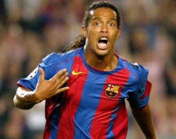 Mis Google videos favoritos - Ronaldinho