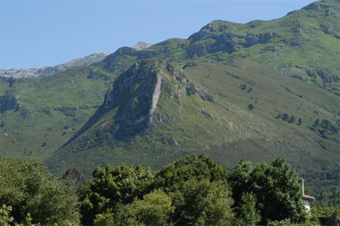 Sierra del Cuera y Soberrón