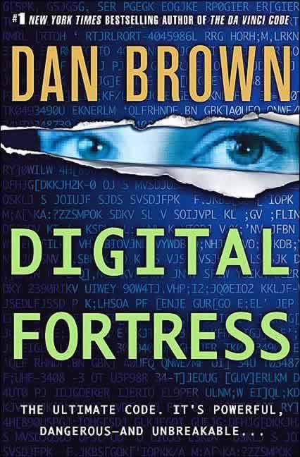 El señor Dan Brown se mete con España en lu libro La Fortaleza Digital