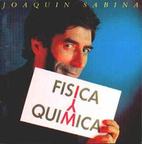 Todos menos tú - Joaquín Sabina