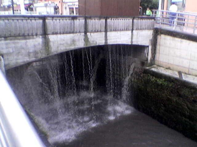 inundaciones en Llanes - jueves 14 junio 2007 2