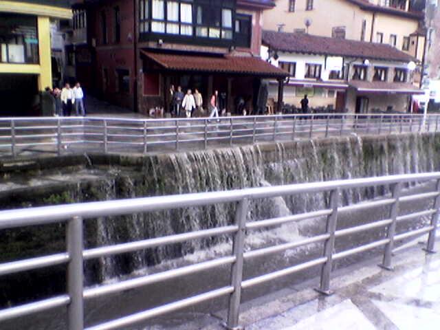 inundaciones en Llanes - jueves 14 junio 2007 4