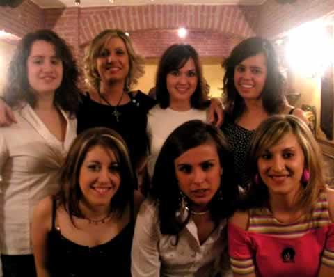 Chicas de Llanes 2