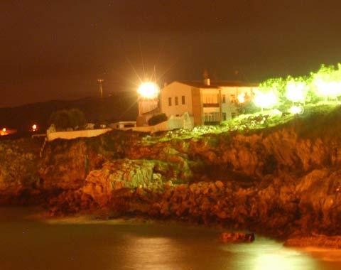 El Faro de Llanes