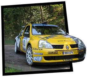 28 Rallye Villa de Llanes