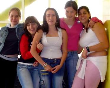 Chicas de Llanes 3