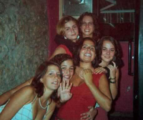 Chicas de Llanes